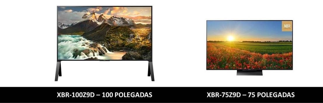 televisao grande